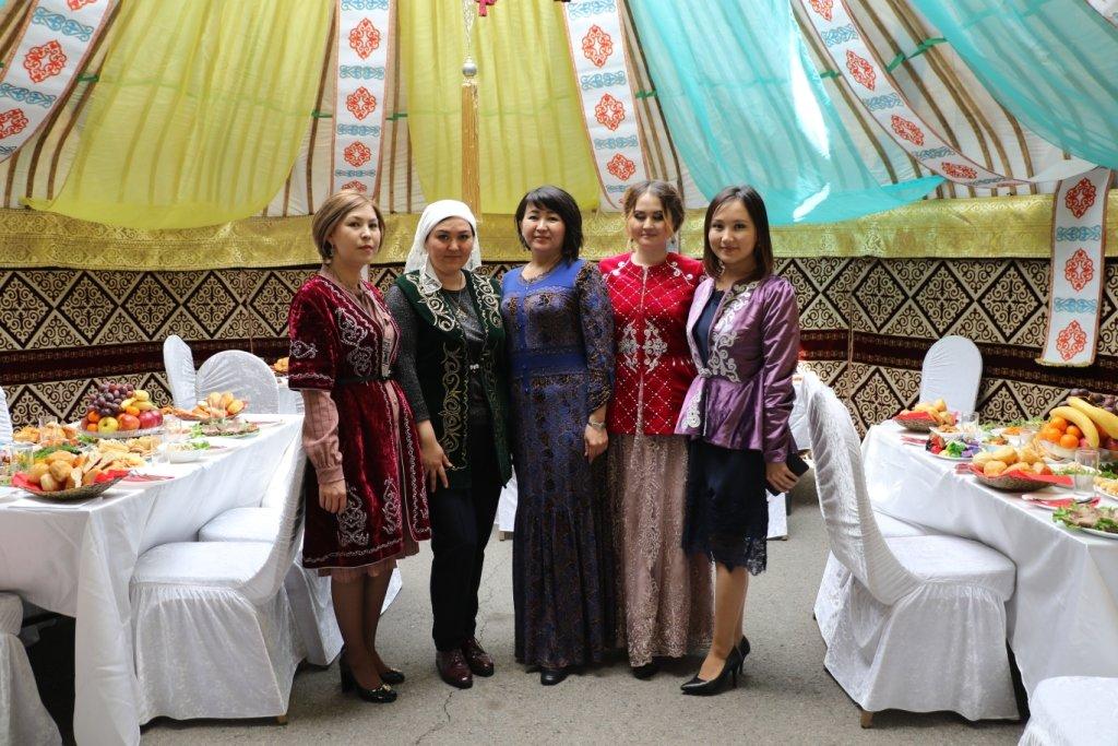 Алматинские спасатели отметили Наурыз (ФОТО), фото-5