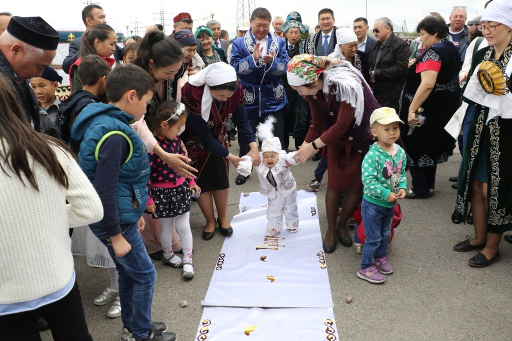 Алматинские спасатели отметили Наурыз (ФОТО), фото-15