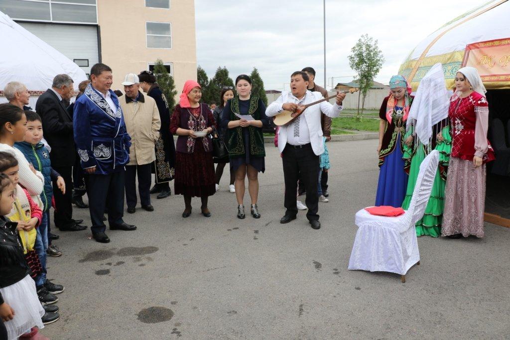 Алматинские спасатели отметили Наурыз (ФОТО), фото-16