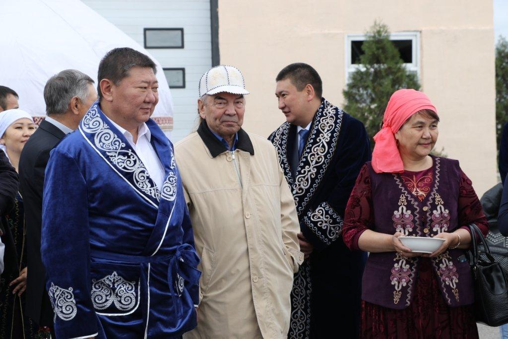 Алматинские спасатели отметили Наурыз (ФОТО), фото-17