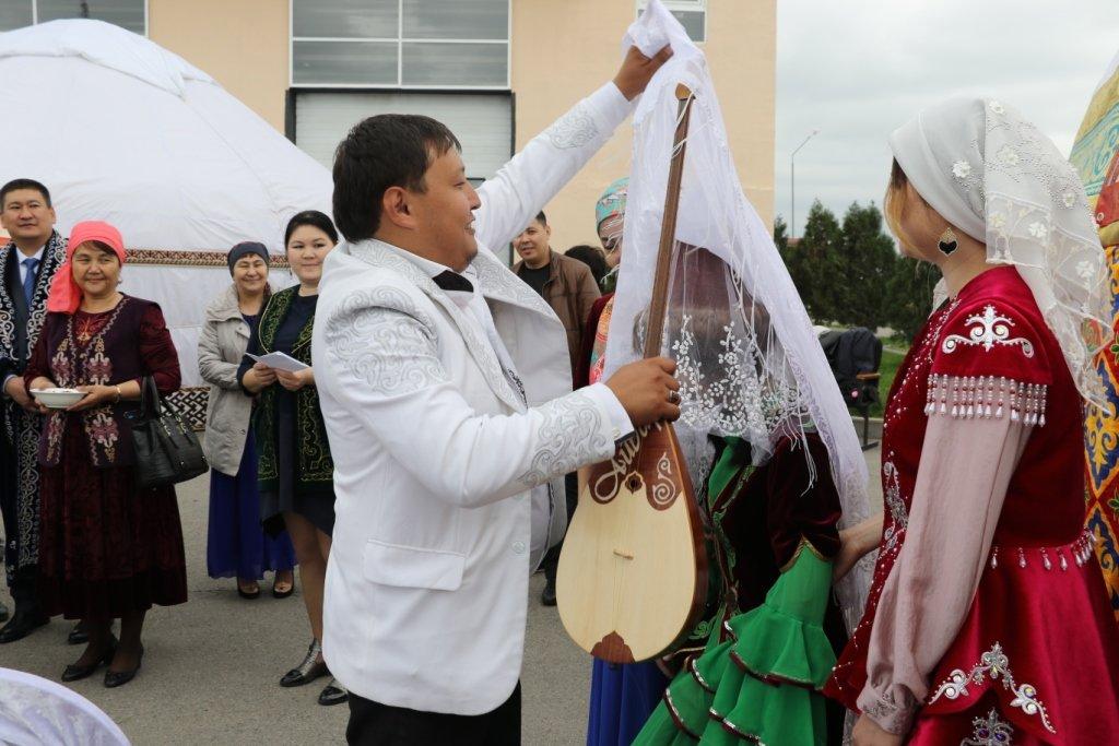 Алматинские спасатели отметили Наурыз (ФОТО), фото-18
