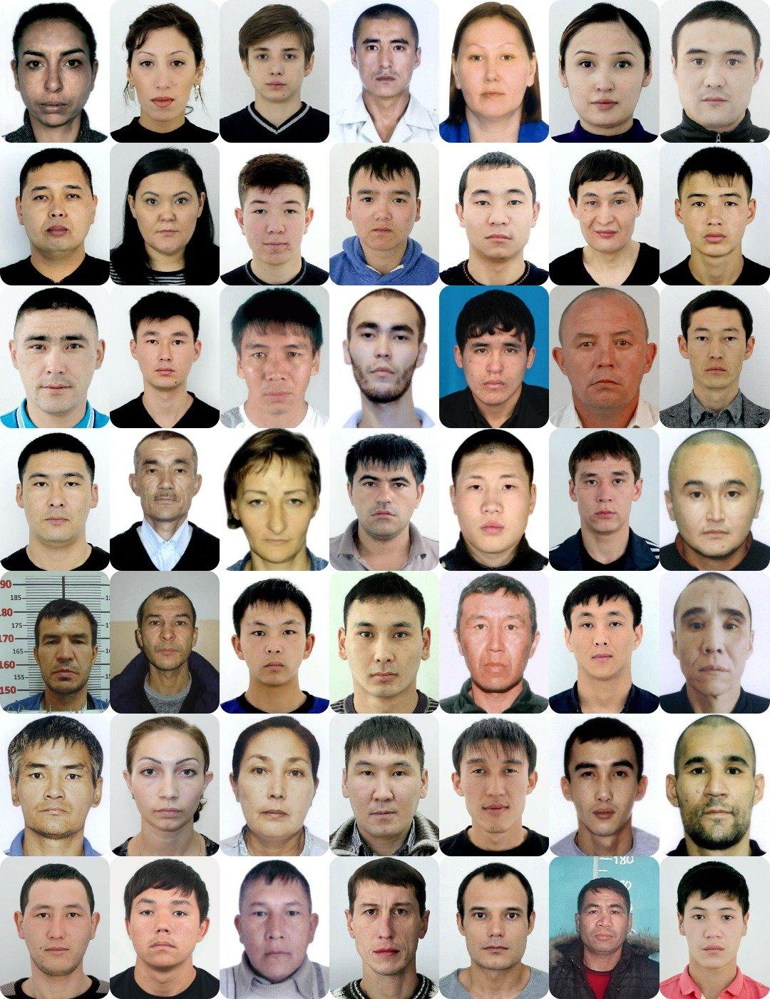Полицейские показали лица воров-карманников в Алматы (ФОТО), фото-2