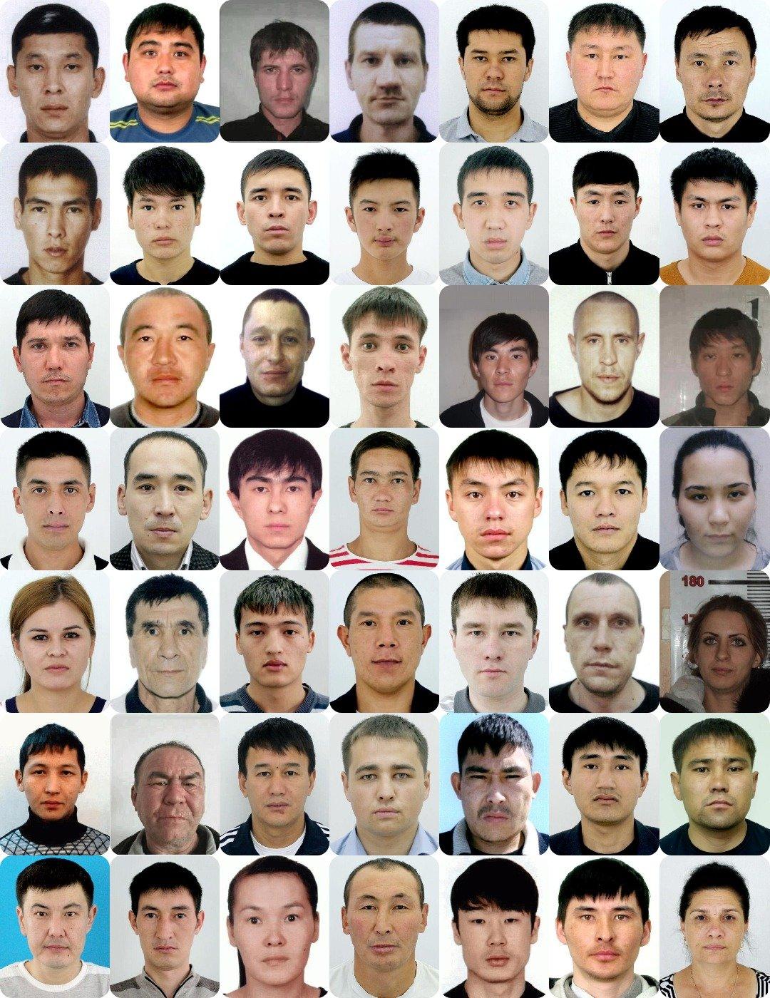 Полицейские показали лица воров-карманников в Алматы (ФОТО), фото-3