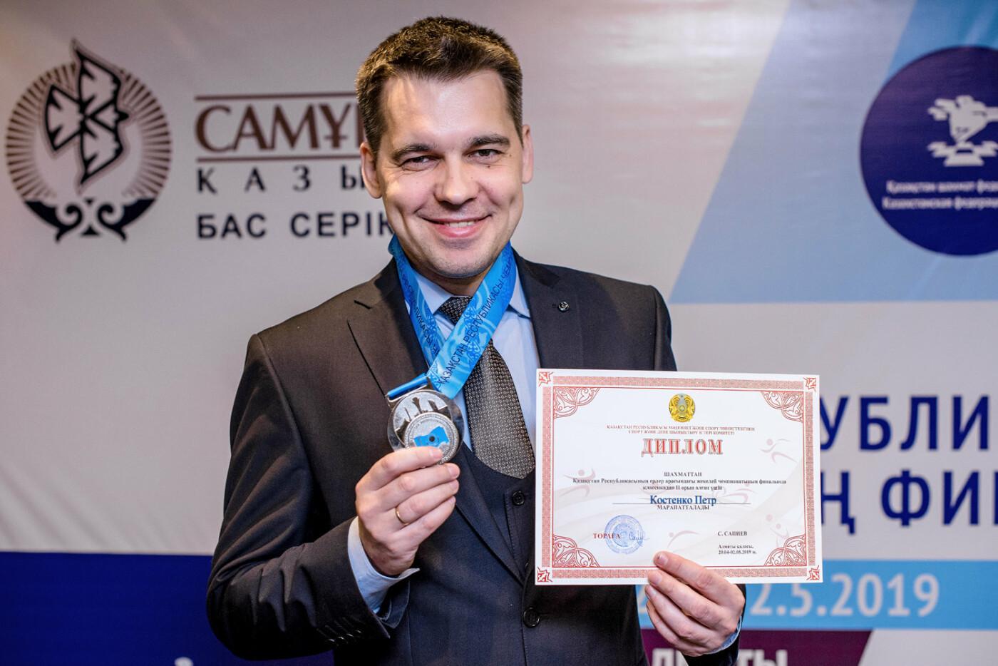 Нового чемпиона республики по шахматам избрали в Алматы (ФОТО), фото-2