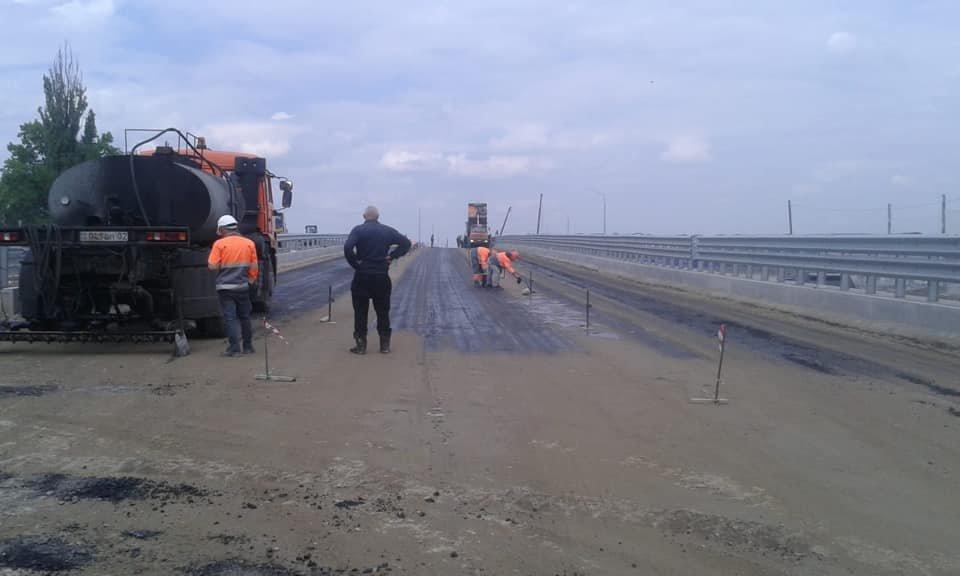 В декабре завершится строительство транспортной развязки на Рыскулова в Алматы (ФОТО), фото-7