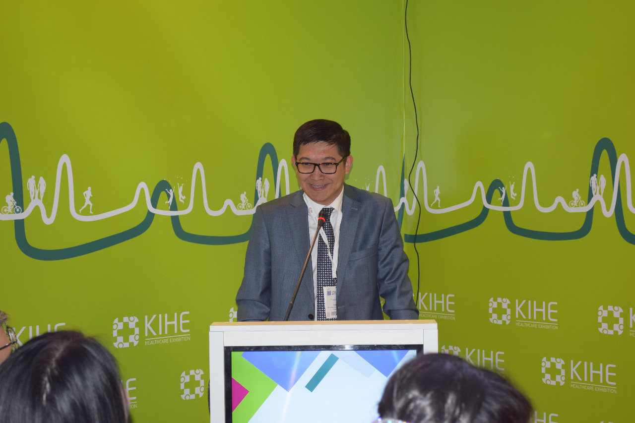 В Алматы открылась международная выставка здравоохранения KIHE 2019 (ФОТО), фото-1