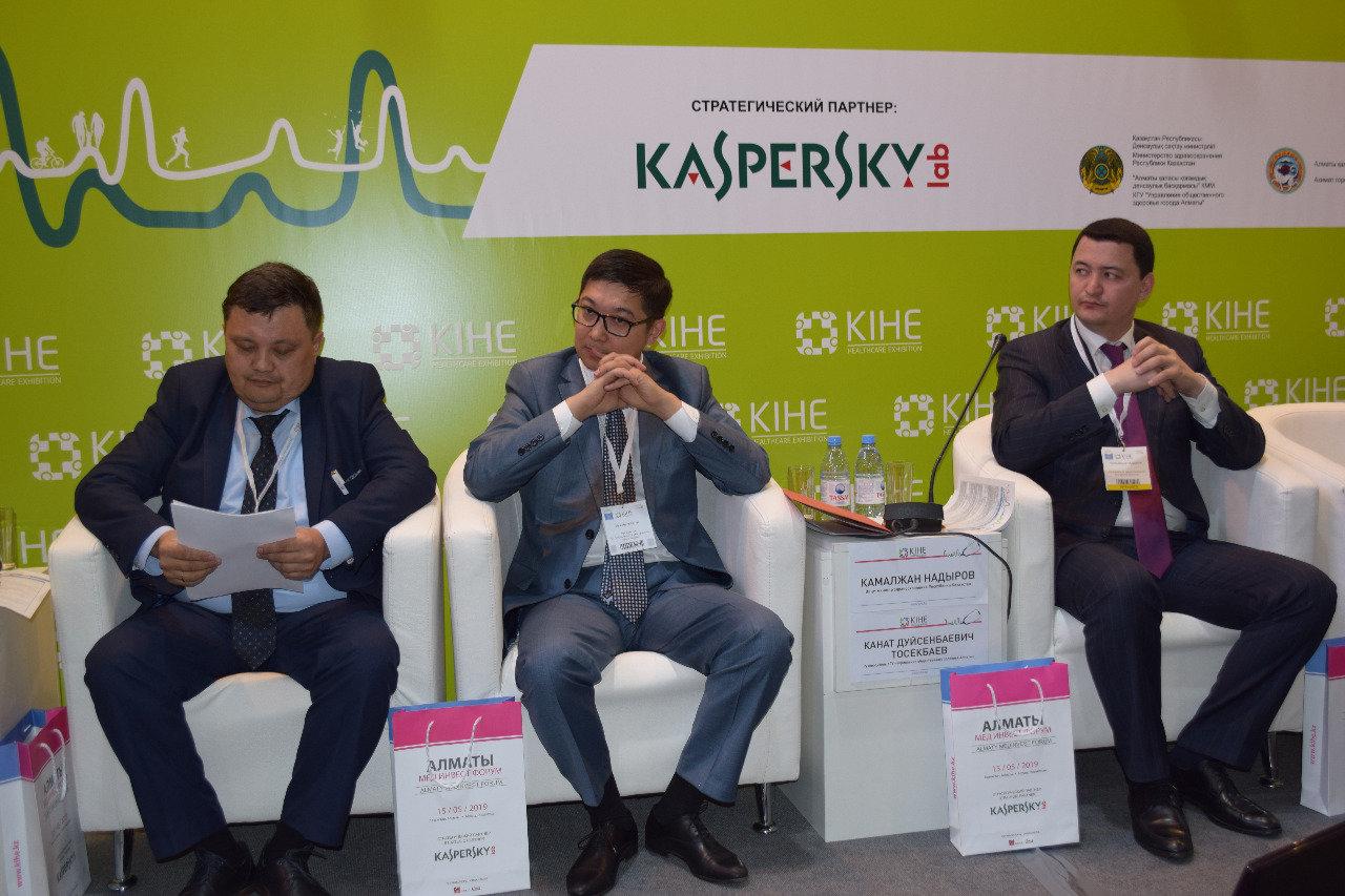 В Алматы открылась международная выставка здравоохранения KIHE 2019 (ФОТО), фото-2