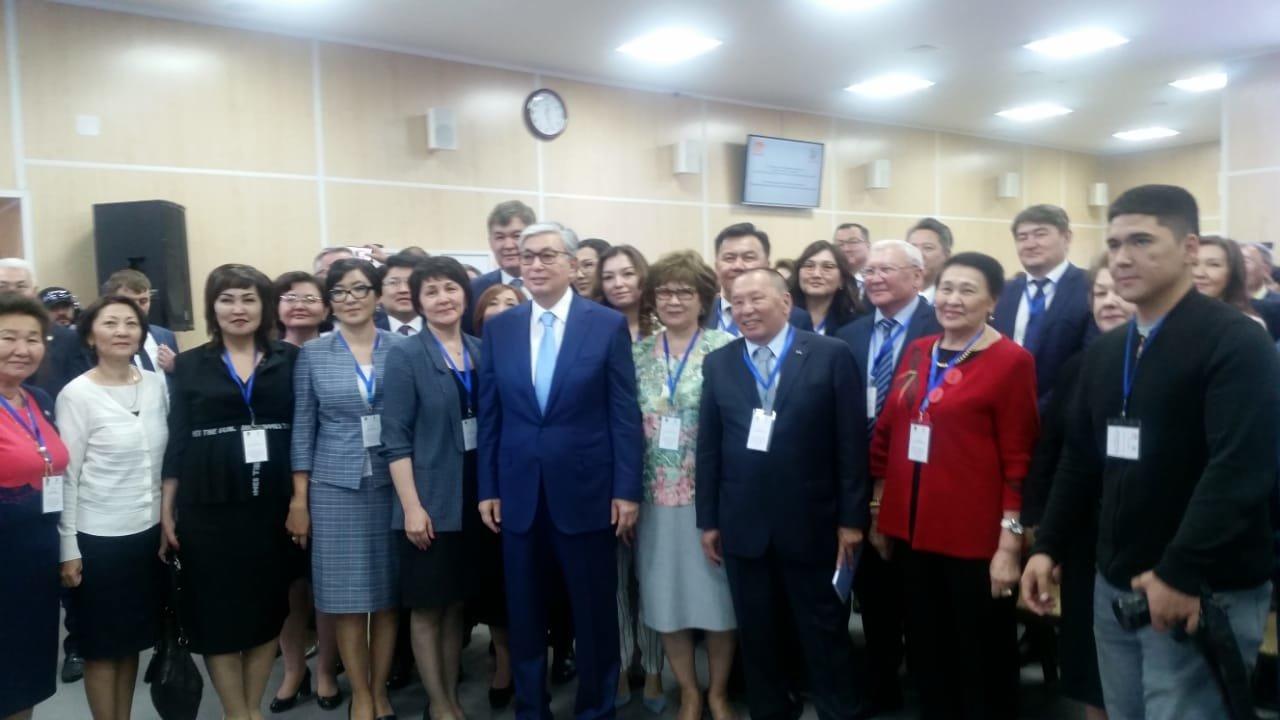 В Казахстане выбрали лучших медработников республики (ФОТО), фото-1