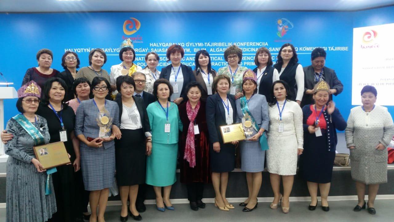 В Казахстане выбрали лучших медработников республики (ФОТО), фото-2