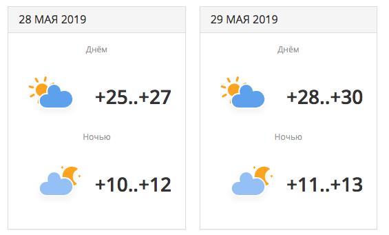 Жаркая погода ожидается в ближайшие дни в Алматы, фото-1
