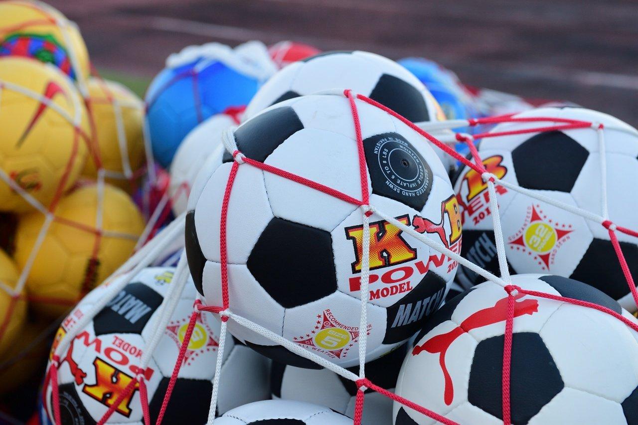 В Алматинской области прошел Фестиваль футбола (ФОТО), фото-9