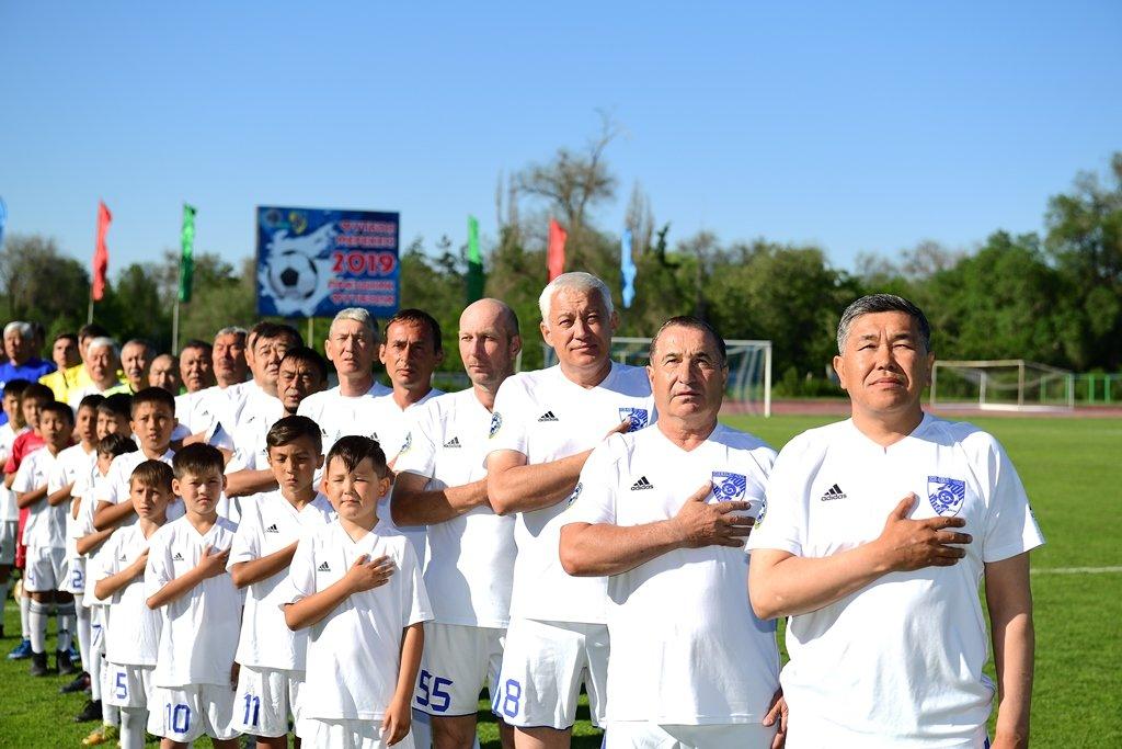 В Алматинской области прошел Фестиваль футбола (ФОТО), фото-2