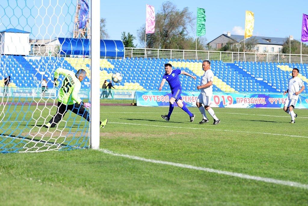 В Алматинской области прошел Фестиваль футбола (ФОТО), фото-4