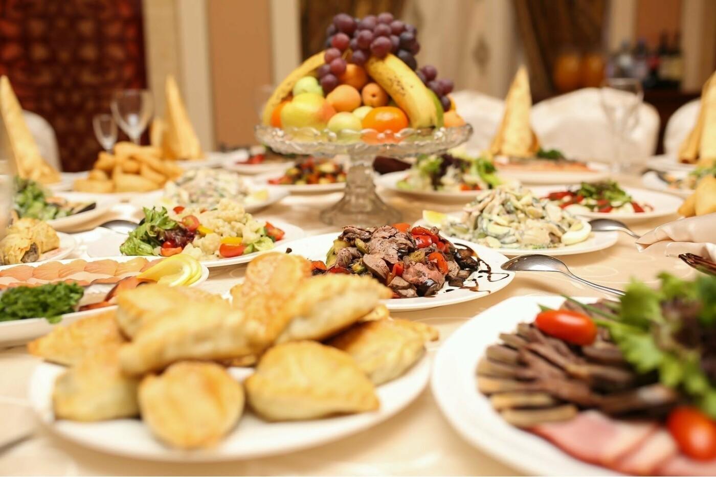 Обзор цен на ифтар-меню в Алматы, фото-2
