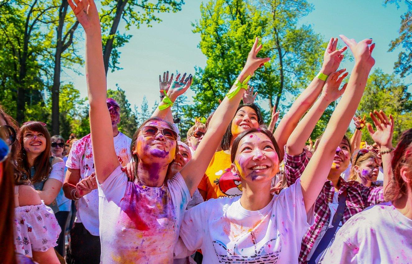 Куда сходить на выходных в Алматы? (1 июня – 2 июня), фото-4