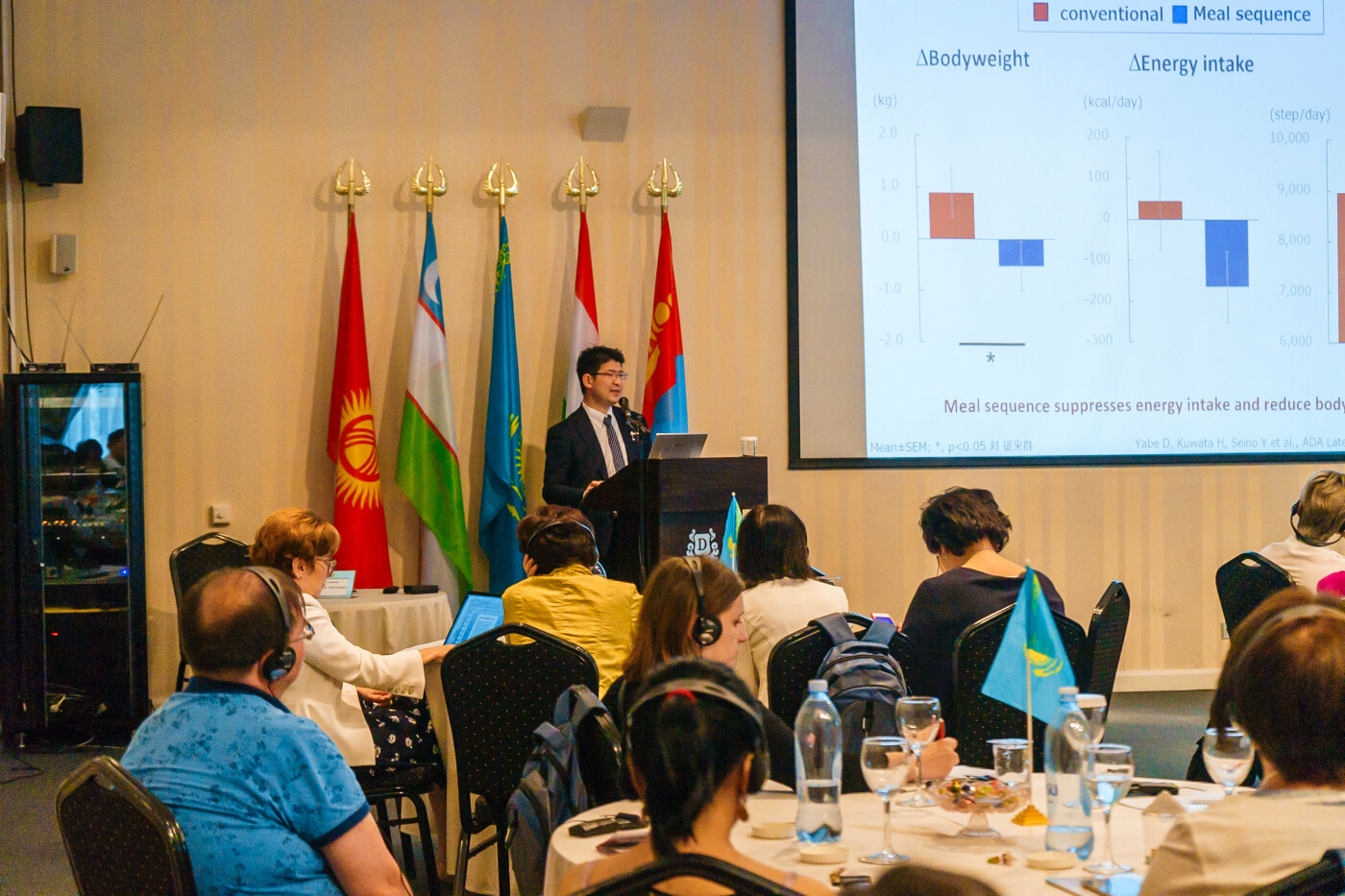 В Алматы решали, кто должен заниматься диабетом: пациент, врач или минздрав, фото-10