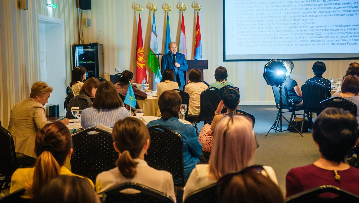 В Алматы решали, кто должен заниматься диабетом: пациент, врач или минздрав, фото-8