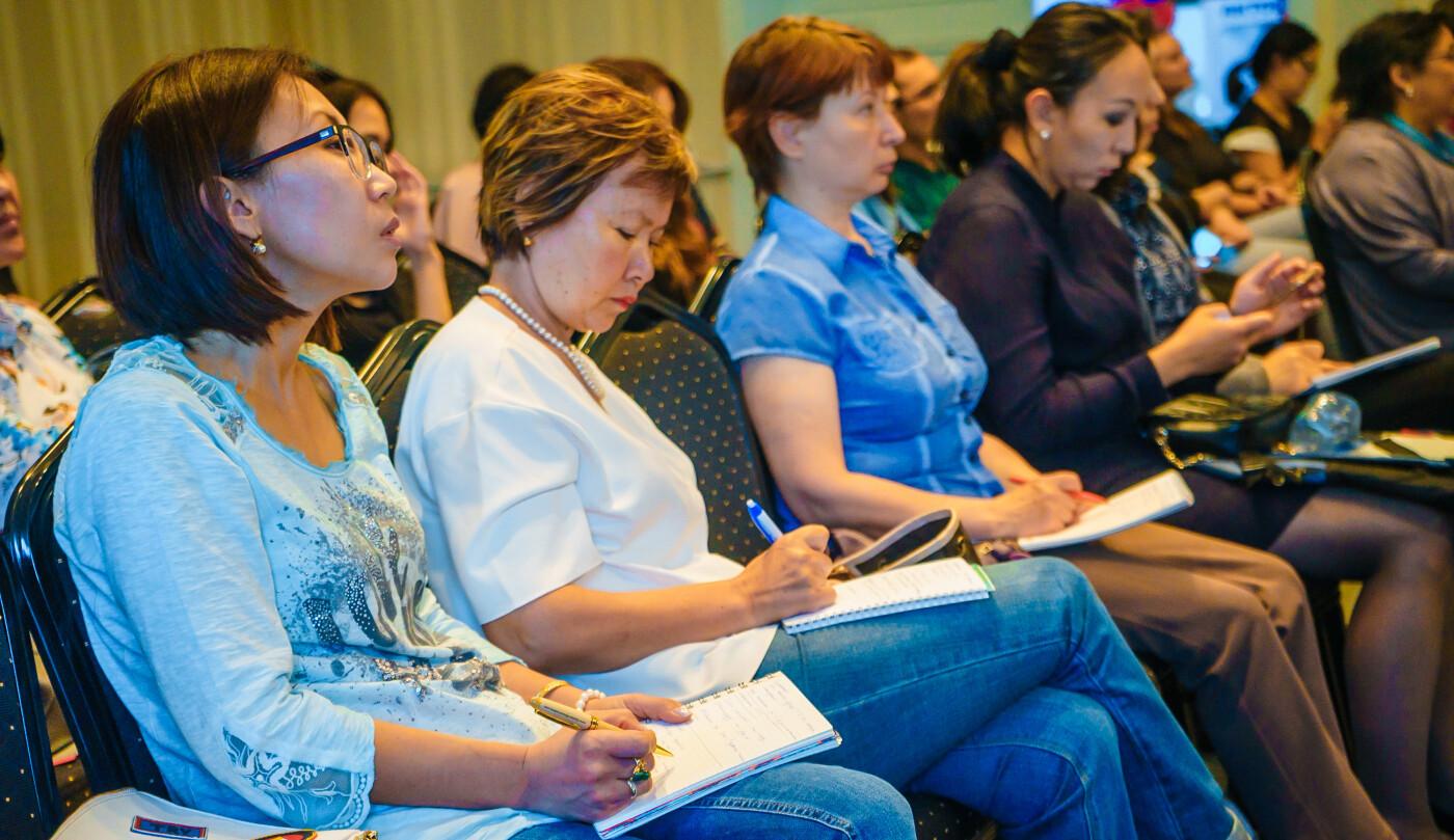 В Алматы решали, кто должен заниматься диабетом: пациент, врач или минздрав, фото-7