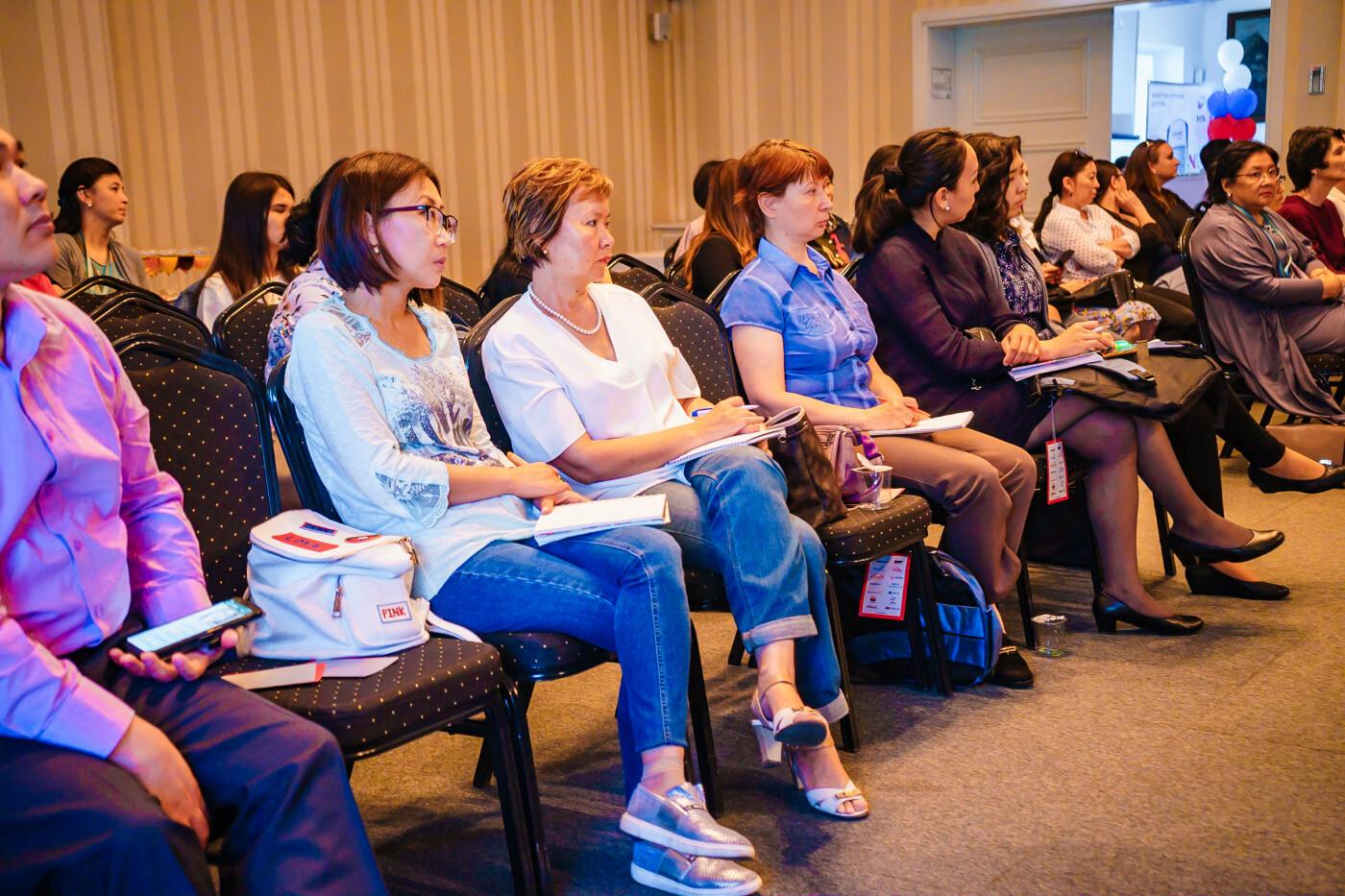 В Алматы решали, кто должен заниматься диабетом: пациент, врач или минздрав, фото-4