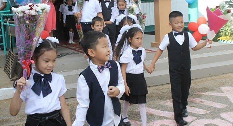 В первый класс с 6 лет: Омбудсмен обратился с заявлением в МОН