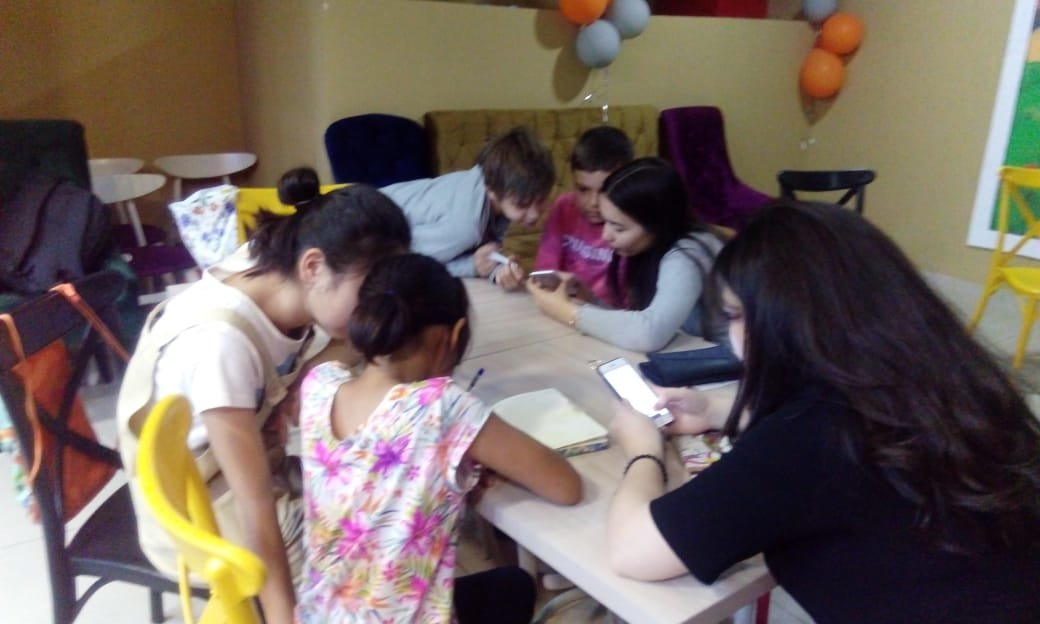 В Алматы открылся первый бесплатный инклюзивный летний лагерь , фото-2