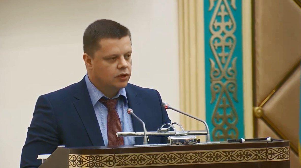 Олег Смоляков