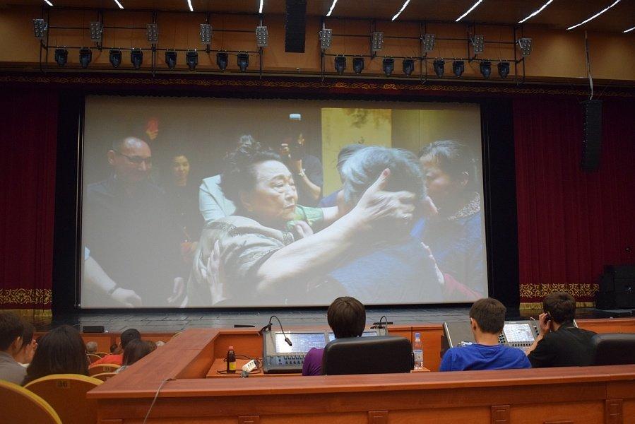В Алматы презентовали первый совместный фильм Казахстана и Китая, фото-2