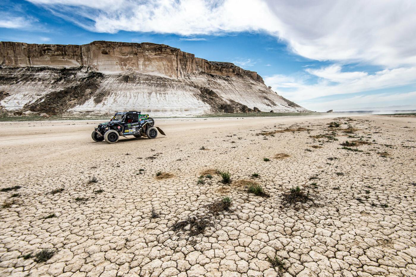 «У нас скорее купят гелендваген, чем будут участвовать в гонках» - пилот ралли Андрей Чередников, фото-3