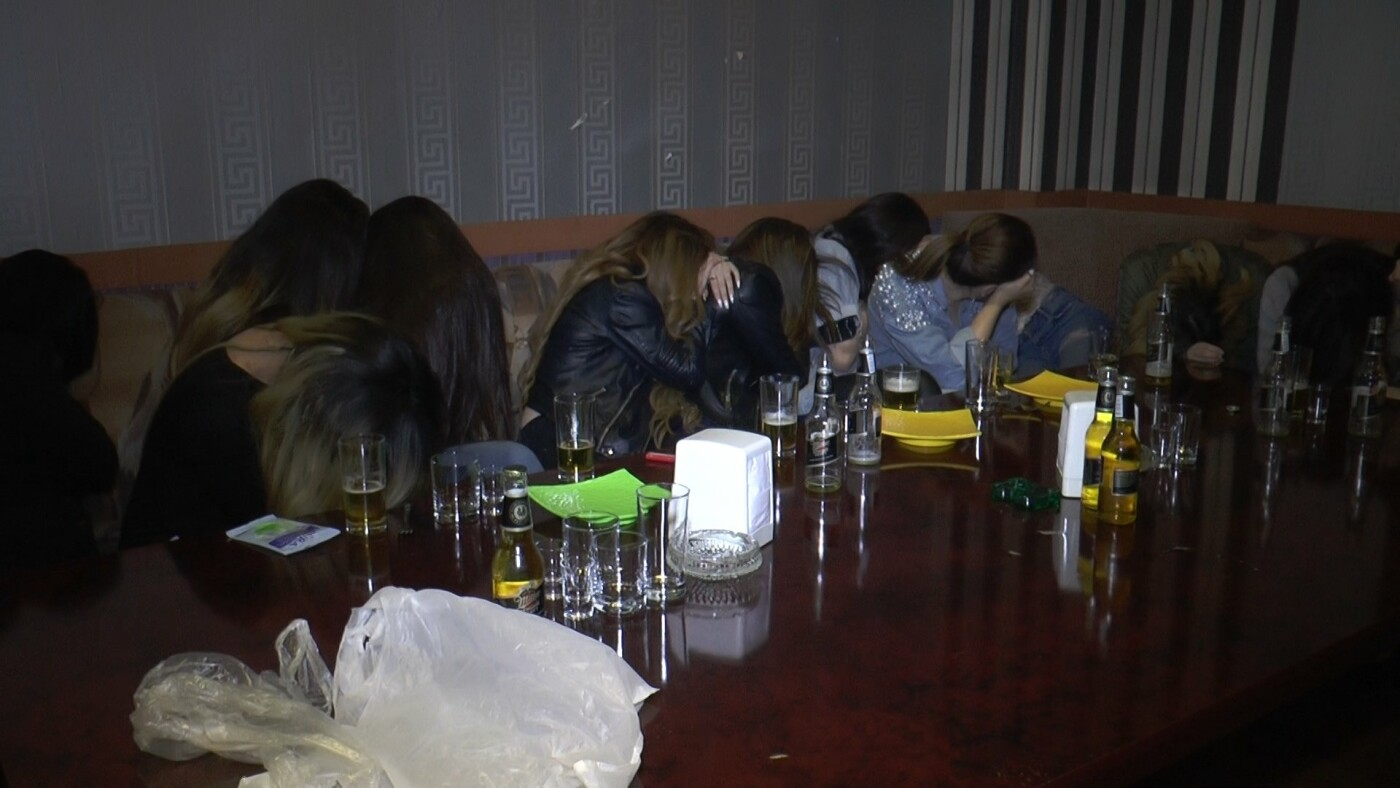 Секс притон для иностранцев с «гостями» из Южной Кореи выявили в Бостандыкском районе, фото-2
