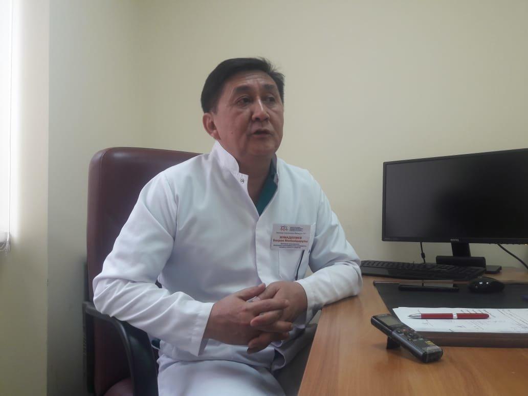 В Алматы врачи провели уникальную операцию пациенту с остеосаркомой, фото-1