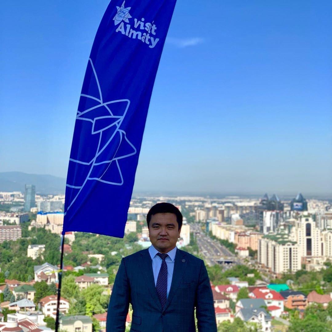 Рекордное количество иностранных туристов посетило Алматы, фото-1