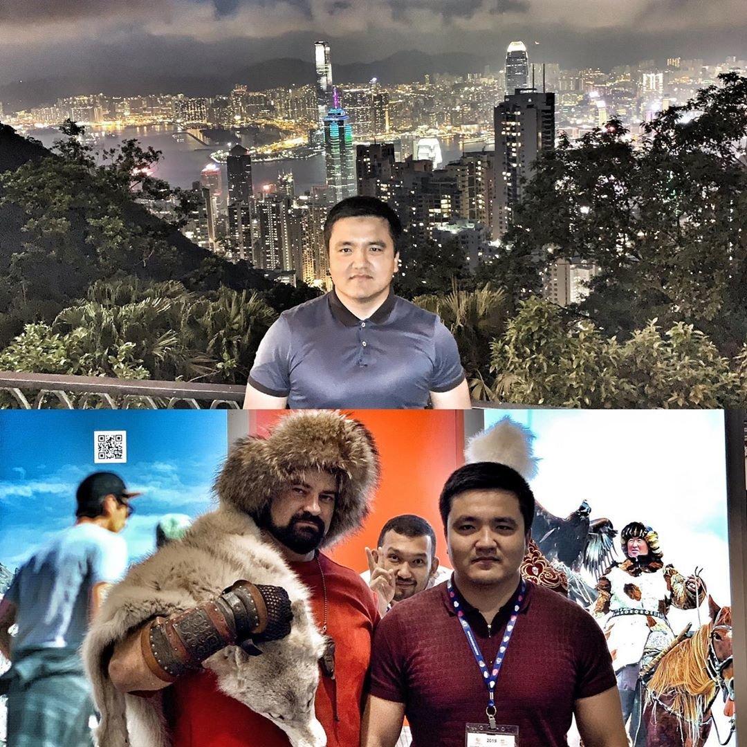 """""""Любят шопиться"""": Почему жители Гонконга прилетают в Алматы, фото-1"""