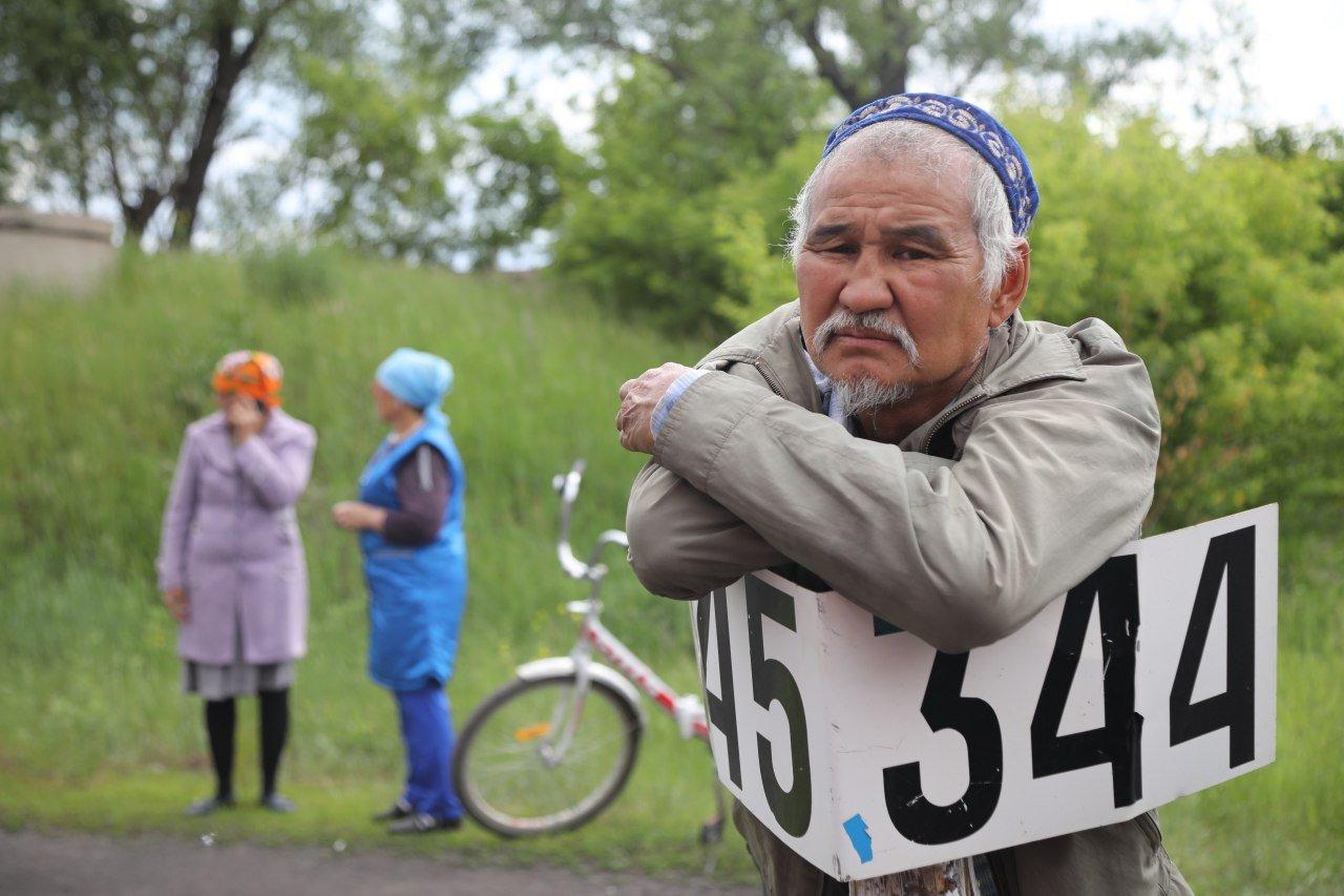 Медпоезд, стартовавший из Алматы, побывал на 49 отдаленных станциях, фото-1