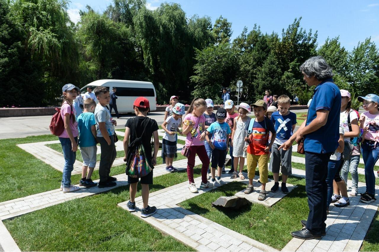 Памятники Шамши Калдаякову и Балуану Шолаку появятся в Алматы (фото), фото-3