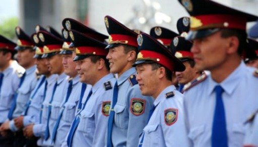 День полиции отмечают в Казахстане, фото-1