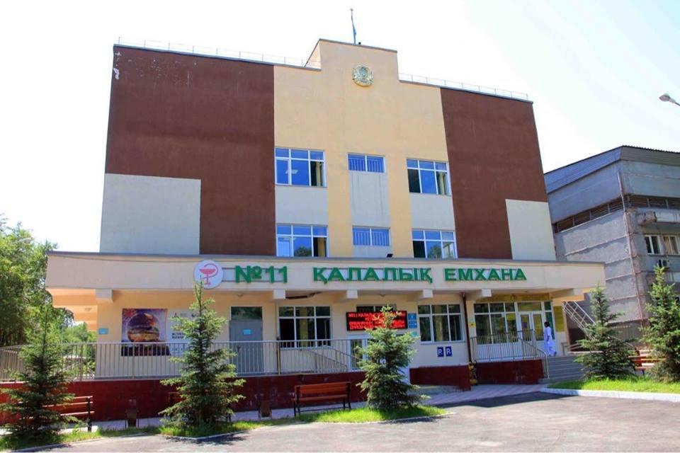 Медики Алматы перечислили однодневную зарплату в помощь жителям г.Арысь, фото-2