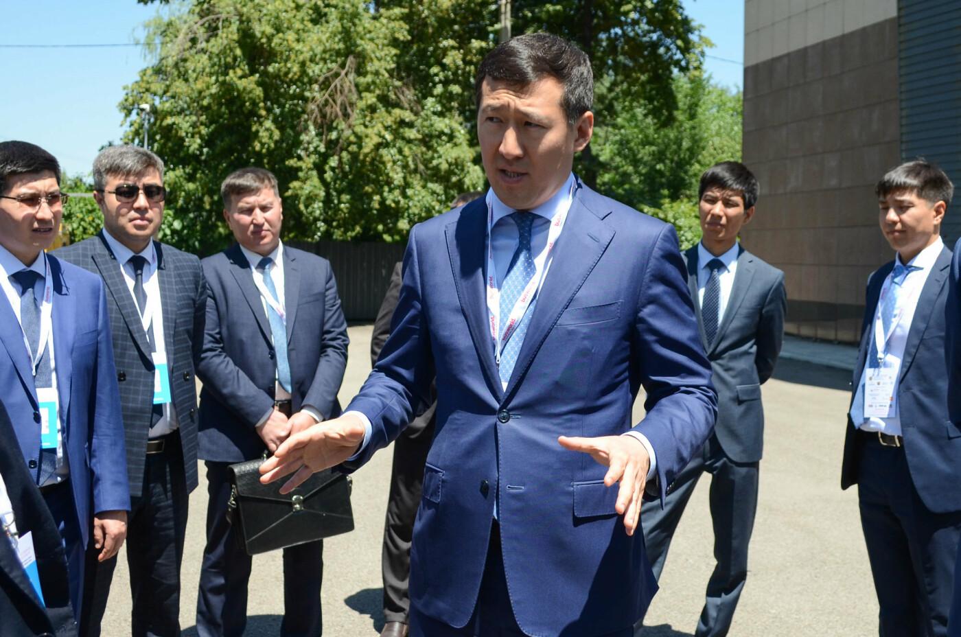 Почему на маршрутах не хватает автобусов рассказал заместитель акима Алматы, фото-1