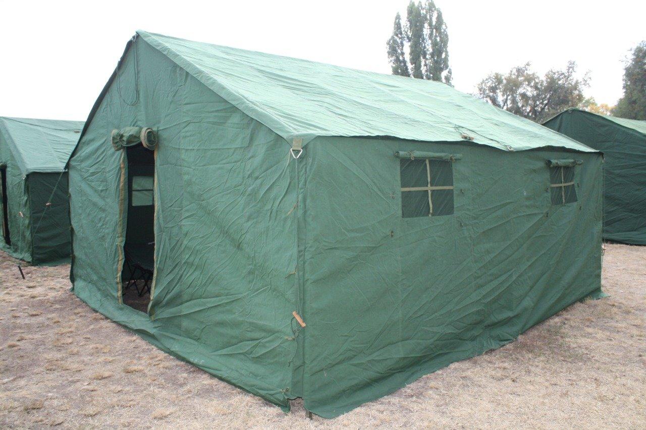 Палаточный лагерь развернули алматинские спасатели в Арыси , фото-4