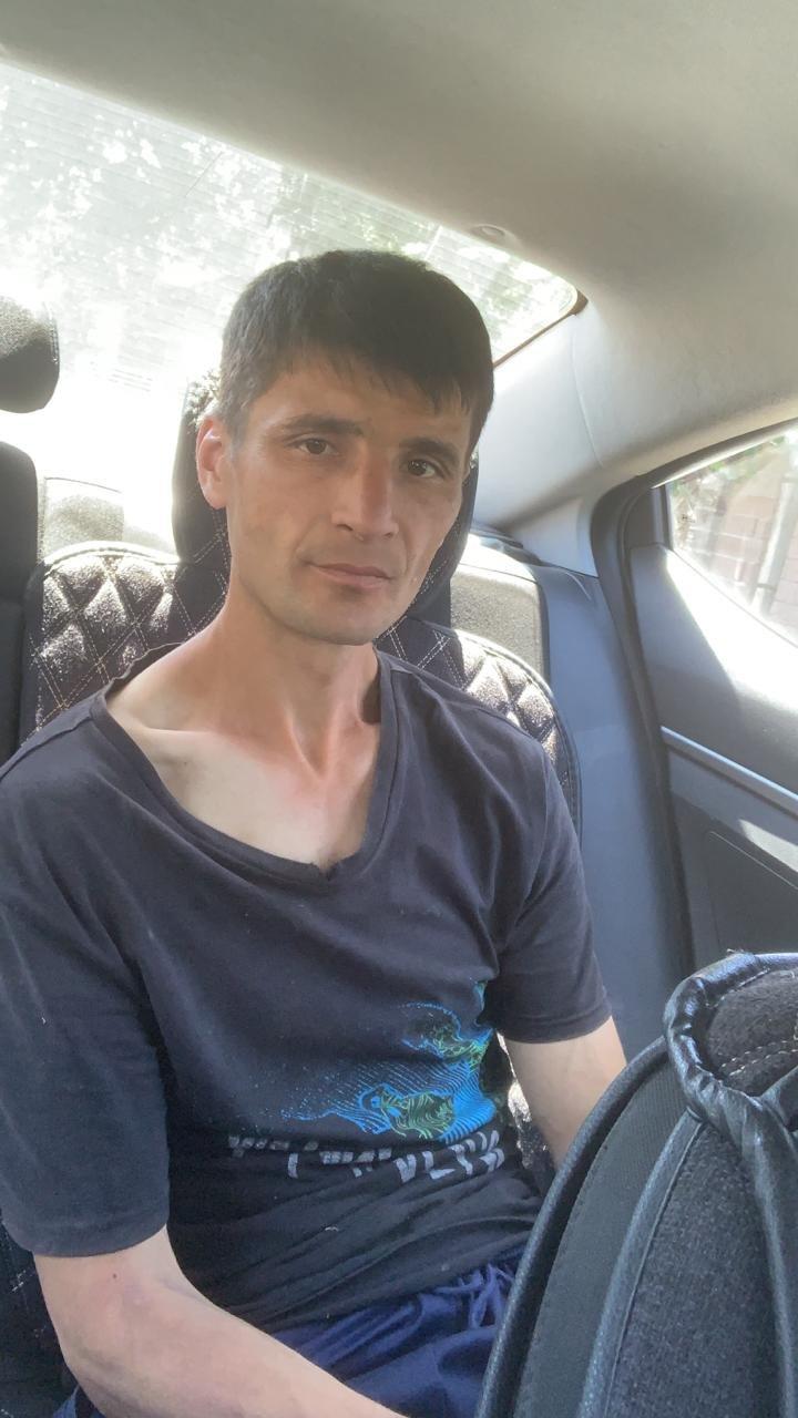 В Турксибском районе по горячим следам задержали «домушника», фото-1