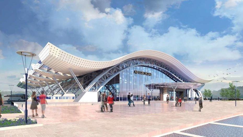 В Алматы появится новый автовокзал «Западный» и транспортный хаб на вокзале «Алматы-2», фото-1