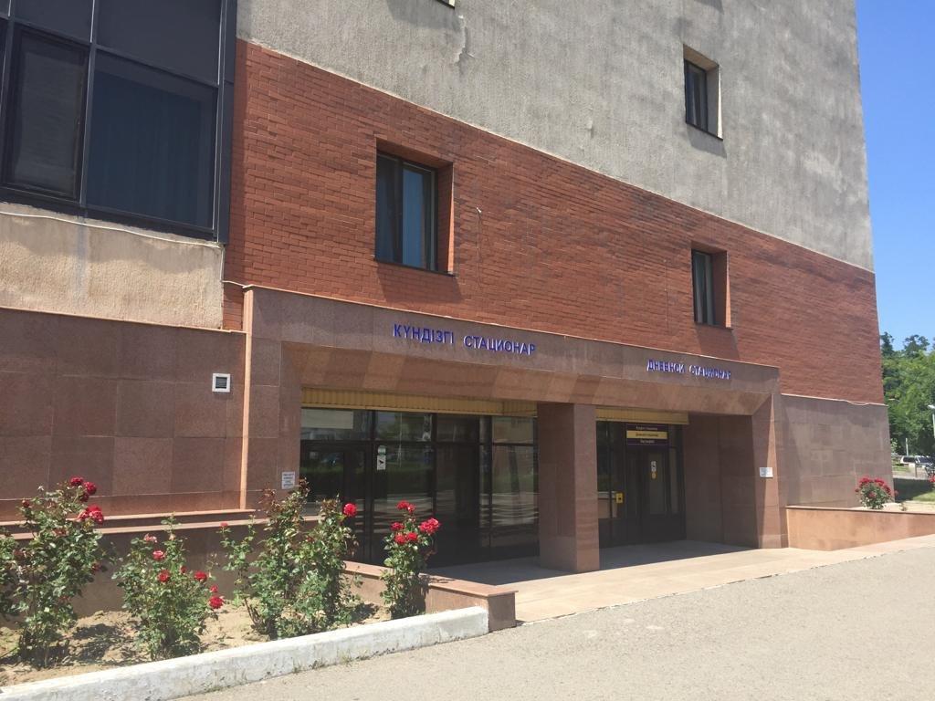 В Алматы доступны операции без госпитализации, фото-1