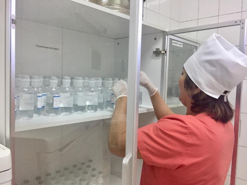 В Алматы доступны операции без госпитализации, фото-2