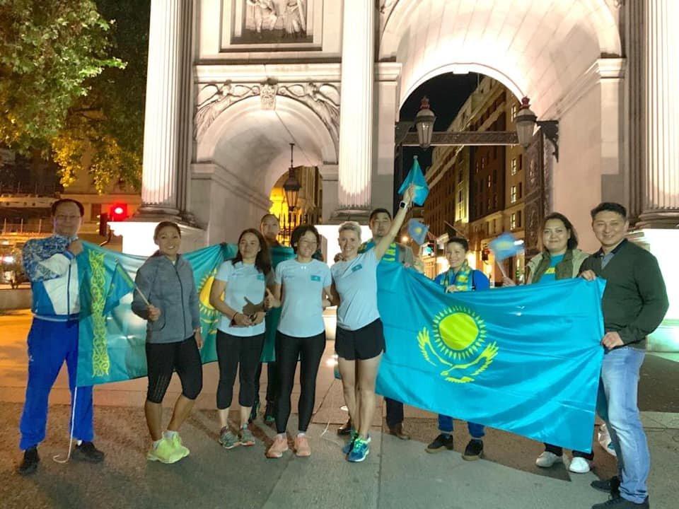 Казахстанские «Железные мамы» участвуют в экстремальном ультра-триатлоне (ФОТО), фото-2
