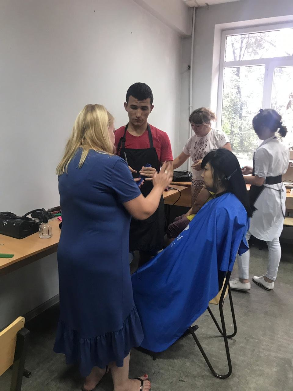 В Алматы районный акимат на тренинг для многодетных пригласил визажиста и нумеролога, фото-2