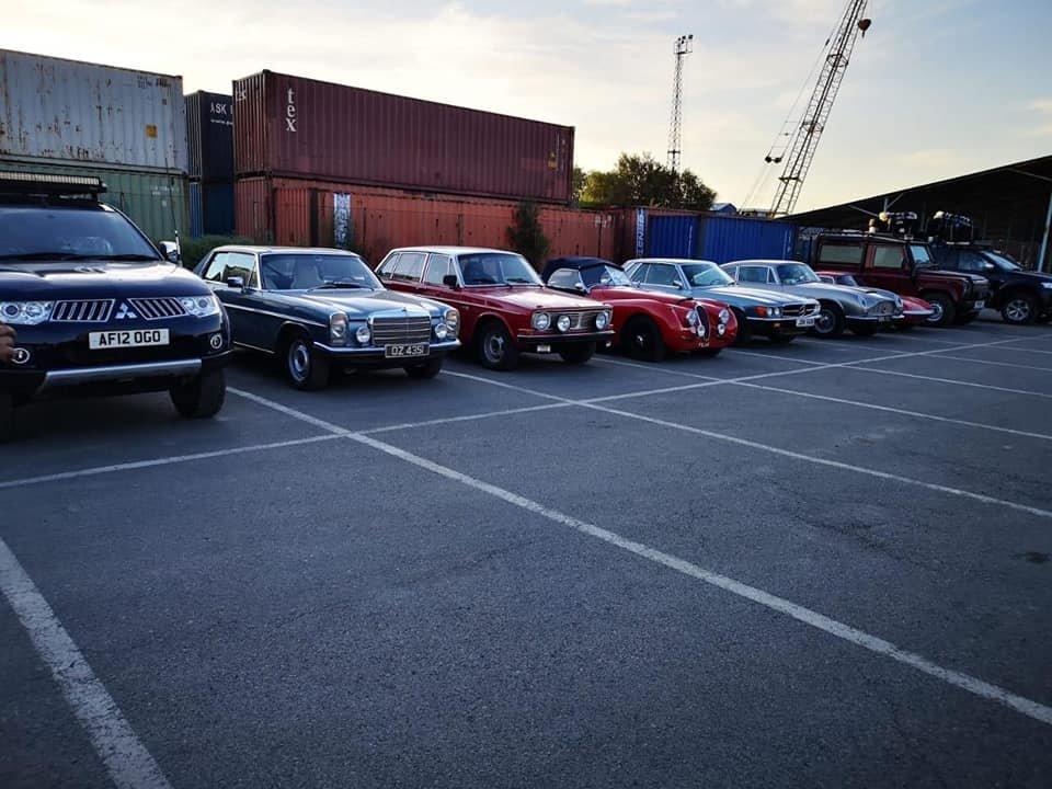 Из Алматы стартует пробег раритетных автомобилей (ФОТО), фото-6