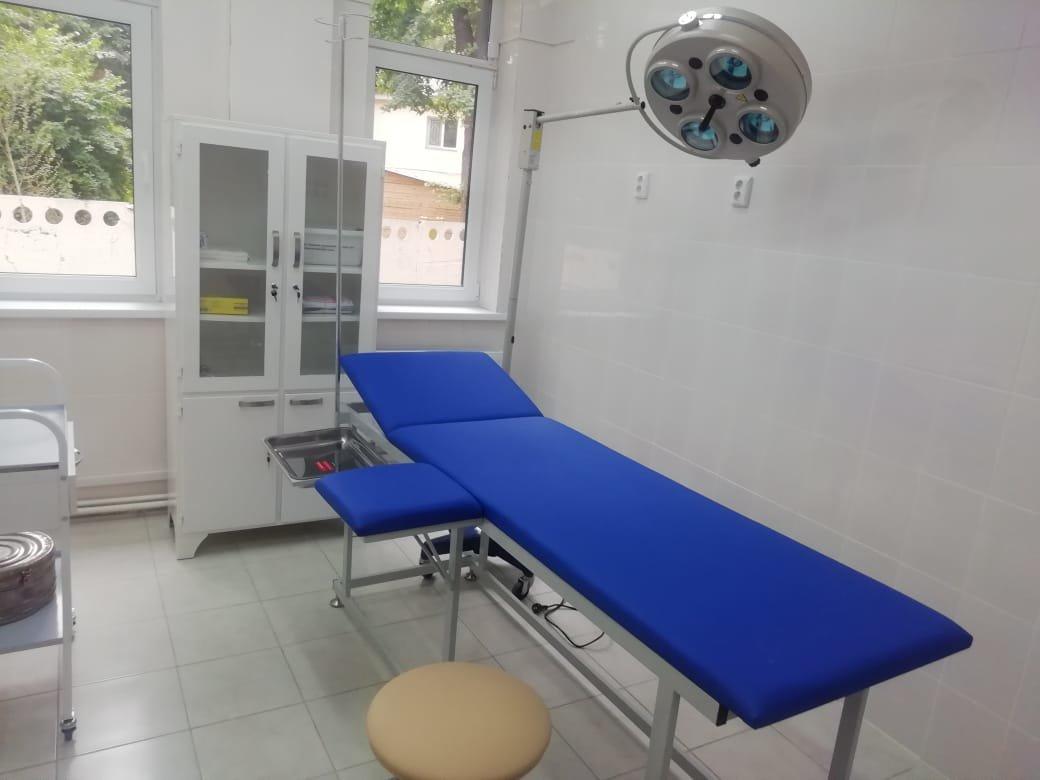 В Алматы открылась амбулатория для жителей отдаленных районов (фото), фото-10