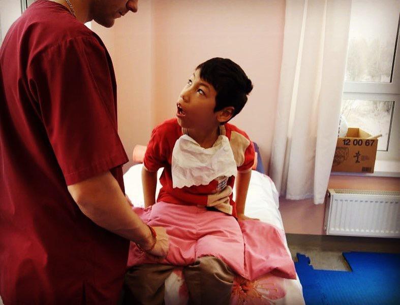 Благотворительная ярмарка: Мальчику с ДЦП собрали помощь в Алматинской области (ФОТО), фото-10