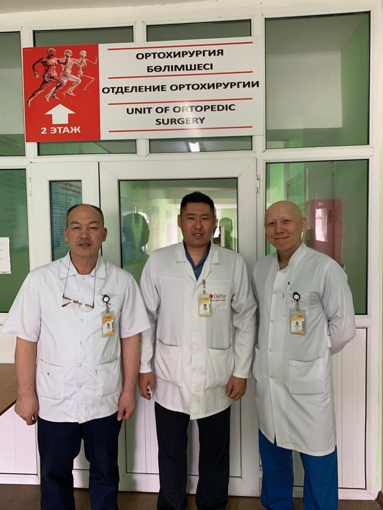 В Алматы пациентке провели сложнейшую операцию, фото-2