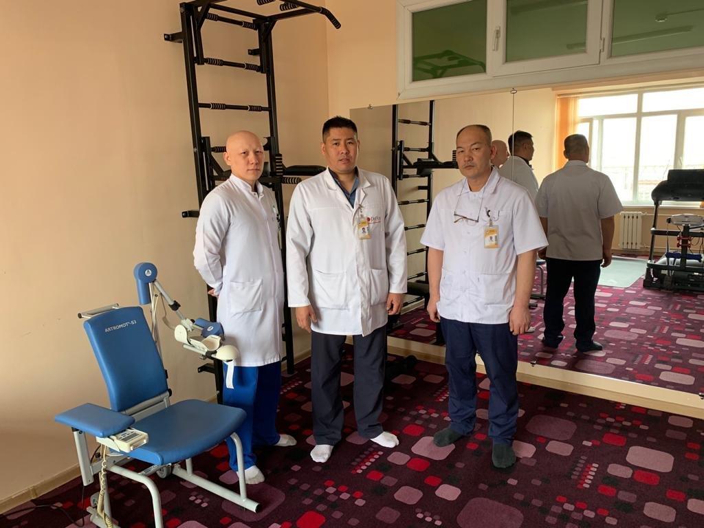 В Алматы пациентке провели сложнейшую операцию, фото-1