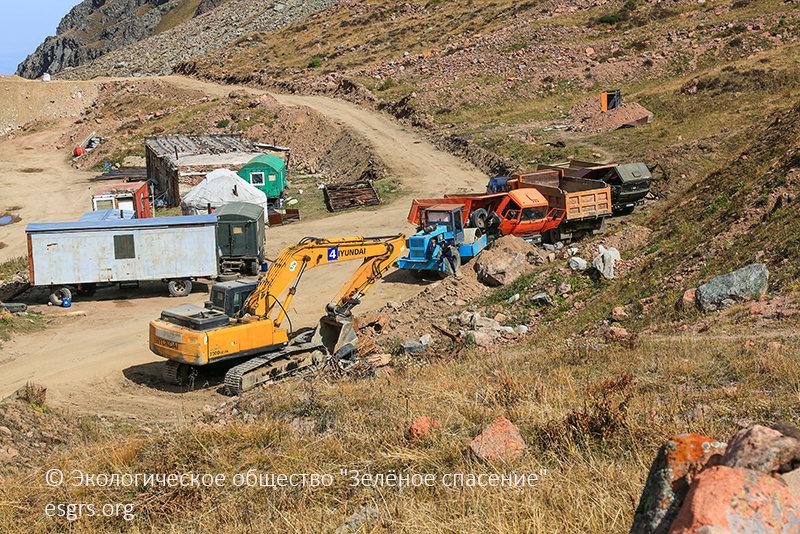 """Как спасти алматинские ущелья от мусора и застройки рассказали экологи, фото-5, ОФ """"Зеленое спасение"""""""